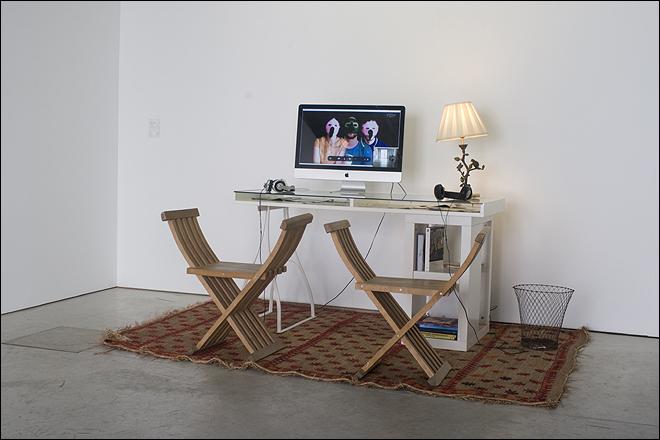 'Herzlich Wilkommen' (Cristina Mejías, 2012)