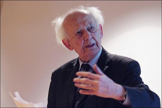 Zygnunt Bauman. Debates de educación. 20 de noviembre de 2008. UOC