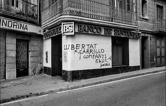 Fotografía: Enric de Santos
