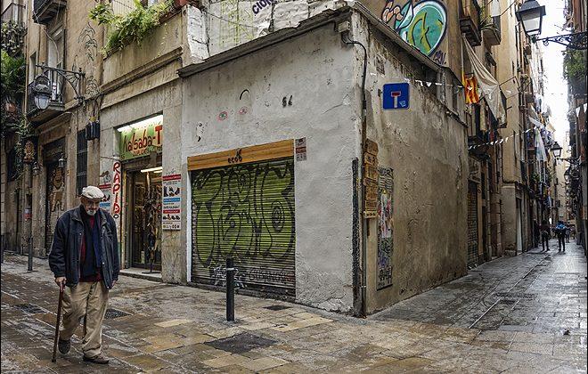 Fotografía: Llorenç Pié