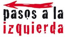 Pasos a la izquierda (logotipo)