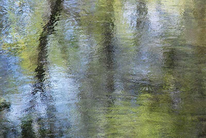 Vicky Ocaña: 'Color de agua (13)'