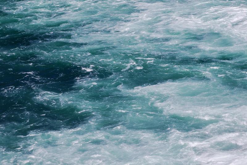 Vicky Ocaña: 'Color del agua (16)'